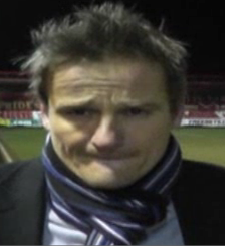 neal ardley serious