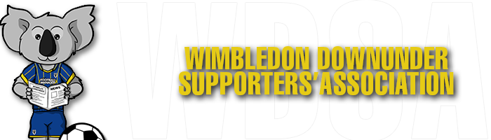 Wimbledon Downunder Supporters\' Association