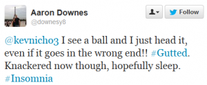 downes