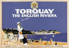 torquay english riviera
