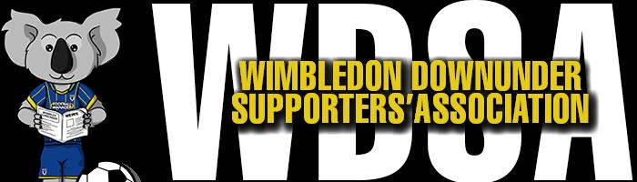 Wimbledon Downunder Supporters\' Association